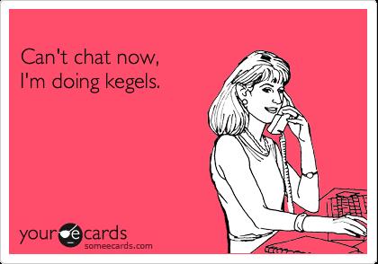kegel-chat